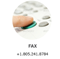 Order by Fax